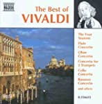 The Best Of - The Best Of Vivaldi