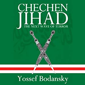 Chechen Jihad Audiobook