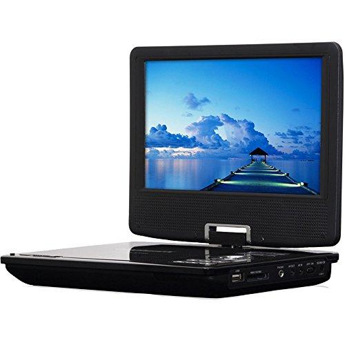 9 In. Portable Multi Media