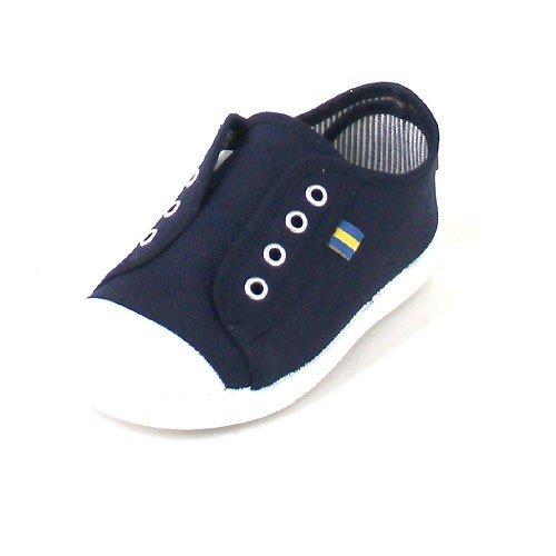 Kavat, Sneaker bambini Blu blu, Blu (blu), 20