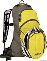 Deuter Race Air Lite Pack: 3 Liter; Neon/Titan