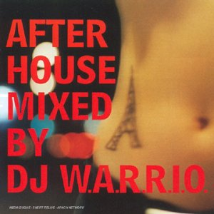 After House Mixed By DJ Warrio