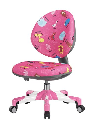 120P - Kids Ergonomics Chair