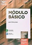 Apostila Modulo Basico Para Concursos - Niveis Medio E Superior - 7898566882542