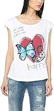 Comprar Desigual, ASIA - Camiseta para mujer