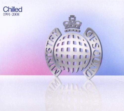 Ministry of Sound Presents Chilled 1991-2008 by Ministry of Sound UK (2008-05-27)