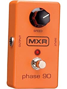 Crazy Good Deal on MXR Phase 90!