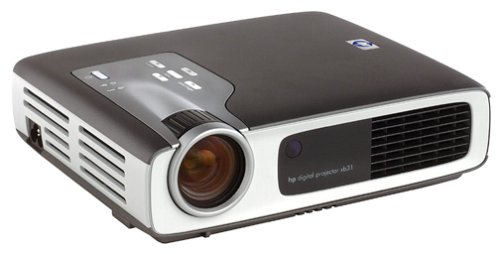 HP XB31 Digital Video Projector