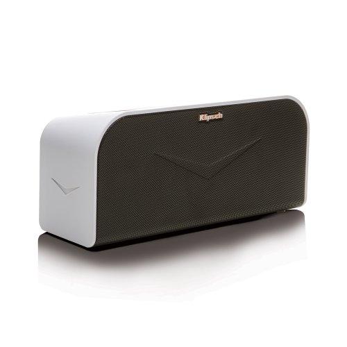 Klipsch Kmc 1 White Portable Speaker, White