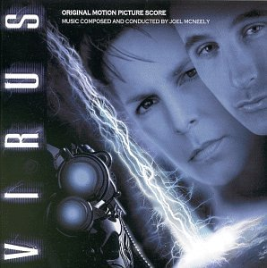 Virus: Original Motion Picture Score