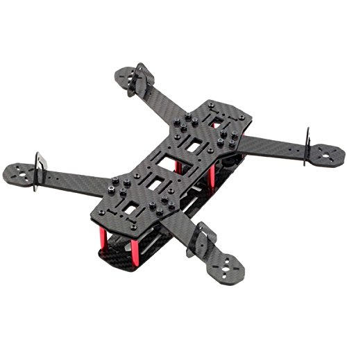 Top 10 Best FPV Racing Quadcopter Kits Reviews 2018-2019 on ...