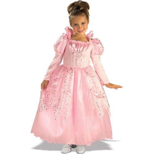 Regal Rose Princess Child Costume Medium Rubie/'s Costume