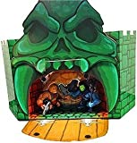 He-Man The Most Powerful Game In The Universe He-Man Vs Skeletor Mini Figures Playset