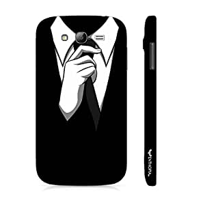 Samsung Galaxy J5 SUIT UP 2 designer mobile hard shell case by Enthopia