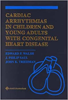 Cardiac Arrhythmias in Children and Young Adults