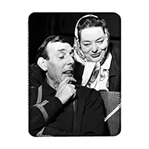 Eric Sykes - iPad Cover (Protective Sleeve) - Art247 - IPads 1 And 2