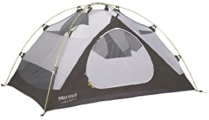Marmot Limelight 3 Persons Tent, Green, One
