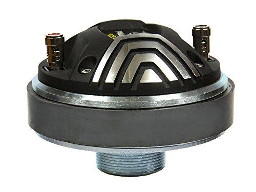 Pyle-Pro Pds345 1.35-Inch 8 Ohms Titanium Ceramic Screw On Horn Driver
