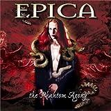 Phantom Agony [Us Import] by Epica (2004-03-09)