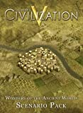 Sid Meiers Civilization V: Wonders of the Ancient World Scenario Pack [Download]