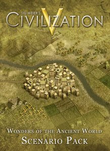 Sid Meier's Civilization V: Wonders of the Ancient World Scenario Pack [Download]