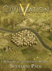 Sid Meier's Civilization V: Wonders of the Ancient World Scenario Pack [Download]