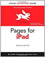 Pages for iPad: Visual QuickStart Guide ebook download