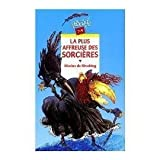 """Afficher """"La Plus affreuse des sorcières et autres contes de sorcières"""""""