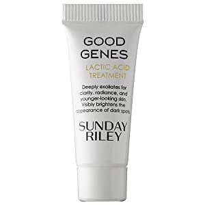 Sunday Riley Good Genes All-In-One Lactic Acid Treatment deluxe sample - 0.17 oz