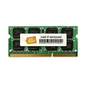 2GB PC3-10600 (1333Mhz) 204 pin DDR3 SODIMM (CNF)