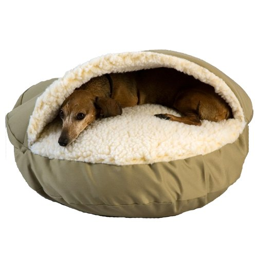 The Best Dog Beds 6996 front