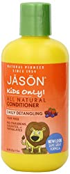 JASON Kids Only! Daily Detangling Con…
