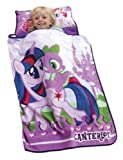 My Little Pony Nap Mat All-in-one Quilted Mat * Blanket * Pillow