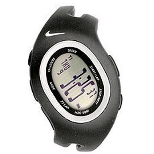 Nike Men's Triax Strap Watch WR0066-001