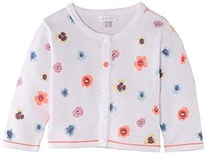 Absorba 9F18014 Cardigan - Chaqueta punto para bebé-niños
