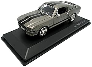 Yat Ming Scale 1:43 - 1967 Shelby Mustang GT 500E Custom