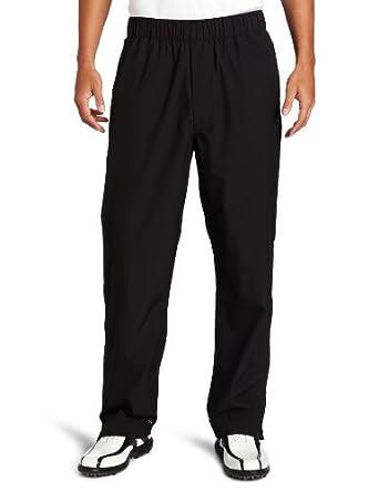 Zero Restriction Mens Packable Pant Packable Rain Pant by Zero Restriction