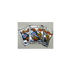 72 FART BOMB BAGS (Display included)