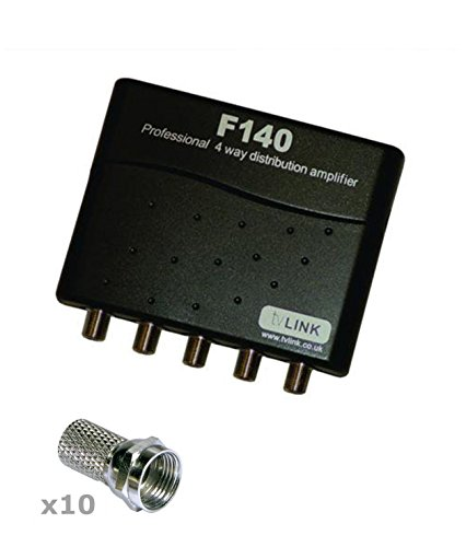 global-f140-professional-distribution-amplifier-including-10-x-f-plug-connectors