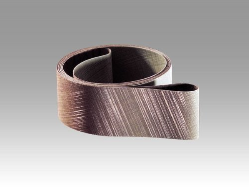 3M Trizact 307EA Coated Aluminum Oxide Sanding Belt - A16 Grit - 3 in Width x 118 in Length - 69063 [PRICE is per BELT] электроинструмент 3m abrasive belt machine