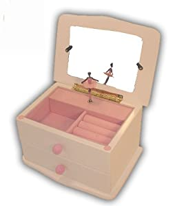 Adorable photo frame jewelry box with african for Amazon ballerina musical jewelry box