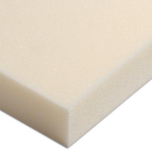 Serenia 1-1/2-Inch 2-1/2-Pound Memory Foam Topper, Twin