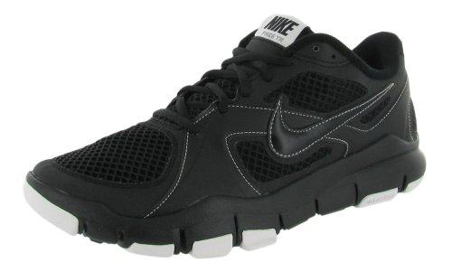 Nike Men's Free TR2 Training Sneakers Shoes Black Size 8.5 Nike Flex