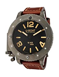 U-Boat Men's 6157 Limited Edition U-42 Watch