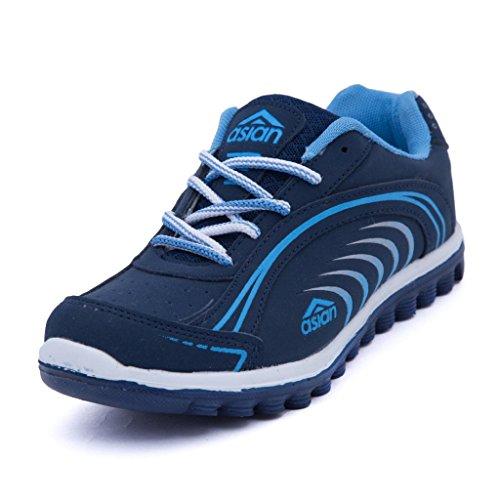Asian Women's WAVE Range Running Shoes