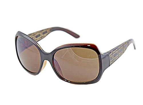 Sonnenbrille Dunkle Gläser Damensonnenbrille Frauen Sonnenbrille X28