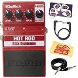 Digitech XHR Hot Rod Distortion Pedal