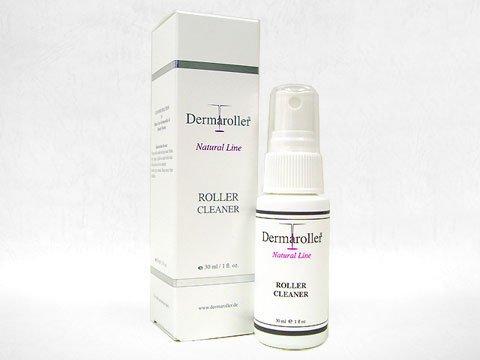 Dermaroller ダーマローラー ローラークリーナー30ml 海外直送品・並行輸入品