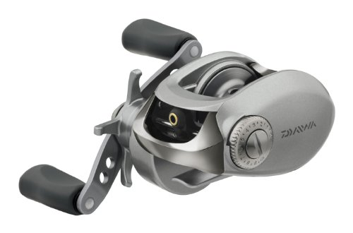 Daiwa Laguna 7.1:1 Gear Ratio Baitcast Reel (Right Hand Retrieve)