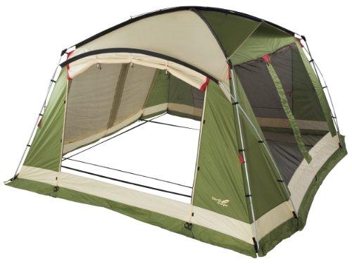 North Eagle(ノースイーグル) テント フルクローズBIGベンチレーションスクリーン400cm NE181